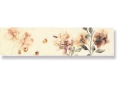 Декор Ape Vintage Dec Vero Ii Ivory 7,5x30 см