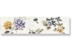 Декор Ape Vintage Dec Vero I White 7,5x30 см