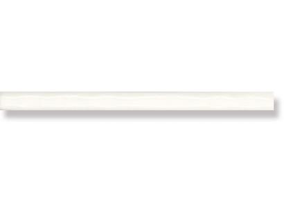 Бордюр Ape Vintage Torello White 2x30 см