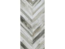 Керамогранит Ascot Rafters Chevron Grey Rett 60x120 см