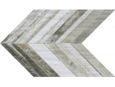 Декор Ascot Rafters Freccia. Ascot Rafters Grey 40x33 см