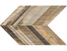 Декор Ascot Rafters Freccia. Ascot Rafters Beige 40x33 см