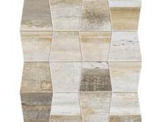 Мозаика Ascot Rafters Mos.Trapezi Ascot Rafters Cream 30x30 см