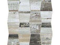 Мозаика Ascot Rafters Mos.Trapezi Ascot Rafters Grey 30x30 см