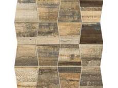 Мозаика Ascot Rafters Mos.Trapezi Ascot Rafters Beige 30x30 см