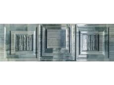 Декор Ceramiche Brennero Dec.Tre-Di Smeraldo Tresmf 25x25 см