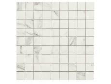 Мозаика Marazzi Allmarble Statuario Mosaico 30x30 см