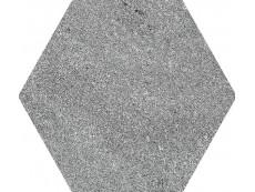 Керамогранит Ape Soft Hexagon Grey 23x26 см