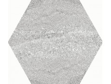 Керамогранит Ape Soft Hexagon Pearl 23x26 см