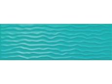 Плитка Ragno Frame Struttura Aqua (R4YL) 25x76 см