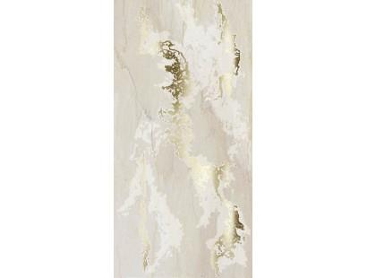 Декор Ceramiche Brennero DecorSolitaireGold-SandLapp/Rett 60x120 см