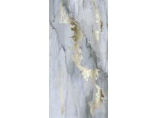 Декор Ceramiche Brennero DecorSolitaireGold-BluLapp/Rett 60x120 см