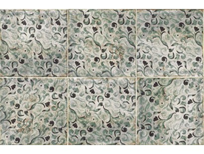 Декор Mainzu Livorno Decor Savona 20x20 см