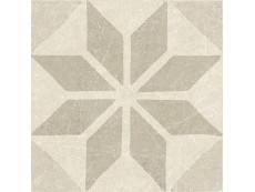Керамогранит Cifre Opal Decor Star Ivory 20x20 см