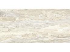 Керамогранит Ascot Gemstone Ivory Rett 58,5x117,2 см