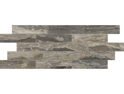 Керамогранит Ascot Gemstone Taupe Rett 7 7,1x29,1 см