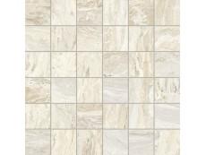 Мозаика Ascot Gemstone Mix Ivory Rett ( 36Pz ) 29,1x29,1 см