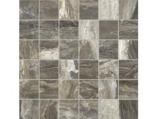 Мозаика Ascot Gemstone Mix Taupe Rett ( 36Pz ) 29,1x29,1 см