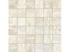 Мозаика Ascot Gemstone Mix Ivory Lux ( 36Pz ) 29,1x29,1 см