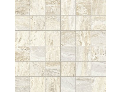 Мозаика Ascot Gemstone Mix Ivory Lux ( 36Pz ) 29,1x29,1 см