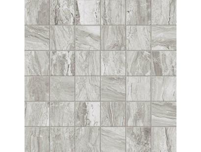 Мозаика Ascot Gemstone Mix Silver Lux ( 36Pz ) 29,1x29,1 см