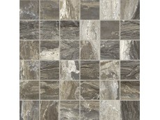 Мозаика Ascot Gemstone Mix Taupe Lux ( 36Pz ) 29,1x29,1 см
