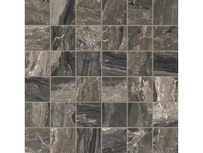 Мозаика Ascot Gemstone Mix Mink Lux ( 36Pz ) 29,1x29,1 см