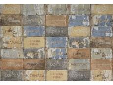 Керамогранит Cir Havana Cuba Libre Mix 10x20 см
