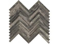 Мозаика Ascot Gemstone Lisca Mink Rett 30x33 см