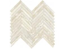 Мозаика Ascot Gemstone Lisca Ivory Lux 30x33 см