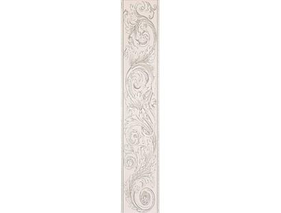 Бордюр ABK Grace List. Agata Acantus 15x75 см