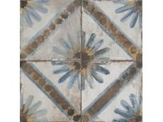 Керамогранит Peronda Fs Marrakech Blue 45x45 см