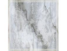 Декор Ceramiche Brennero Venus Dec. Solitaire Rosone Pav. Gold Blu 60x60 см