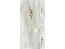Декор Ceramiche Brennero Venus Dec. Solitaire Gold-Grey 60x120 см