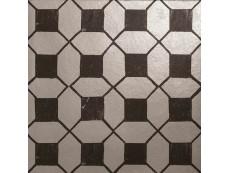 Декор Ragno A_Mano Ardesia Decoro Tappeto 1 R6NU 20x20 см