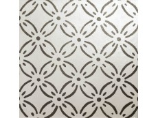 Декор Ragno A_Mano Bianco Decoro Tappeto 2 R6NW 20x20 см