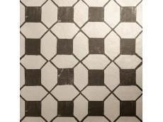 Декор Ragno A_Mano Crema Decoro Tappeto 1 R6MZ 20x20 см