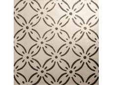 Декор Ragno A_Mano Crema Decoro Tappeto 2 R6NV 20x20 см