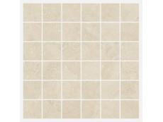 Мозаика Italon Genesis White Mosaico 30x30 см