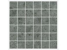 Мозаика Italon Genesis Grey Mosaico 30x30 см