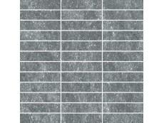 Мозаика Italon Genesis Silver Mosaico Grid 30x30 см
