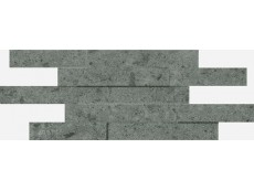 Декор Italon Genesis Grey Brick 3D 28x78 см