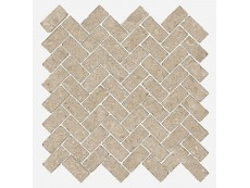Мозаика Italon Genesis Cream Mosaico Cross 31,5x29,7 см
