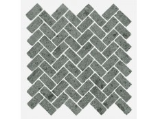 Мозаика Italon Genesis Grey Mosaico Cross 31,5x29,7 см
