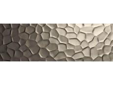 Декор Marazzi Essenziale Struttura Deco 3D Metal 40x120 см