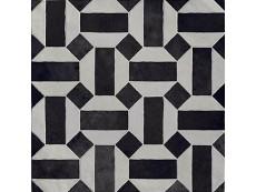 Декор Equipe Artisan Lunas B&W (24514) 13,2x13,2 см
