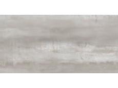 Керамогранит СП053 Ascot Steelwalk Maxy Nickel Ret/Lap 75x150 см