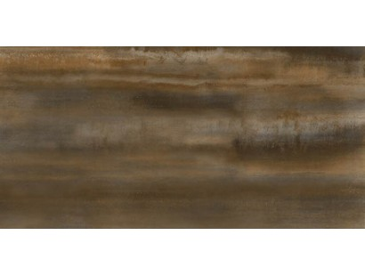 Керамогранит СП054 Ascot Steelwalk Maxy Rust Ret/Lap 75x150 см