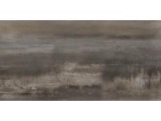 Керамогранит СП055 Ascot Steelwalk Maxy Metal Ret/Lap 75x150 см