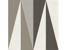 Декор Marazzi D_Segni Macro 3 Caldi 20x20 см